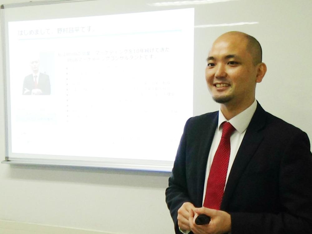 独立1年目から継続的に顧客獲得!士業・コンサルのビジネス構築法